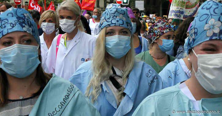 Italia accerchiata dal virus: 75,1 contagi ogni 100mila abitanti in Romania e 53,6 in Spagna. Altri 1.300 casi in Francia e 955 in Germania