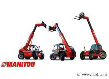 Manitou first half year declines - KHL Group