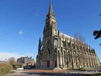 Visite libre de la basilique de Bonsecours Basilique de Bonsecours Bonsecours - Unidivers