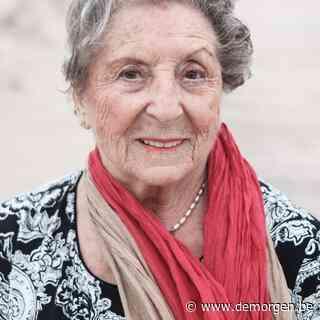 Regina Sluszny, kind van de Holocaust: 'Ik ben niet langer kwaad op de Duitsers'