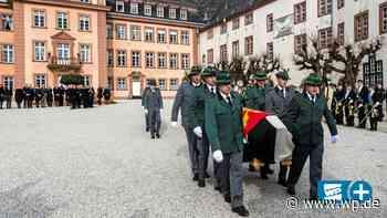 Bad Berleburg: OLG hat über Fürstenerbe entschieden - Westfalenpost