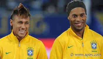 Als Neymar und Ronaldinho ein unfassbares Neun-Tore-Spiel in Brasilien prägten - SPOX