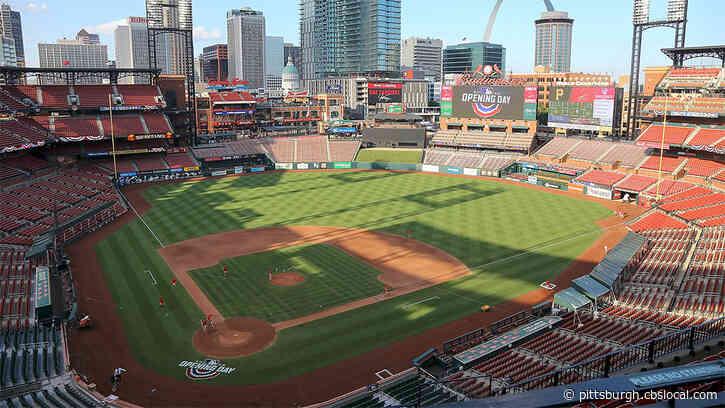 Baseball Commissioner Warns He Might End Season If Coronavirus Isn't Managed Better, ESPN Reports