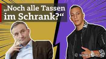 Düsseldorfs OB fordert zweite Chance für Farid Bang