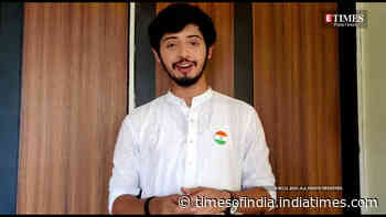 Actor Nikhil Damle shares his memories of Rakshabandhan