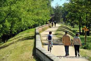 Sortie nature Bords de Garonne samedi 19 septembre 2020 - Unidivers