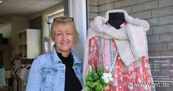 Schlechte Zeiten für Einzelhändler: Letztes Modegeschäft in Lahde nun auch geschlossen | Petershagen - Mindener Tageblatt
