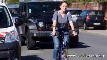 Calais-Marck à vélo en passant par la route de Gravelines: le parcours du combattant - La Voix du Nord