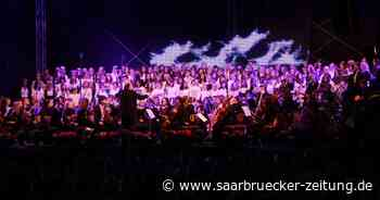 KJSO verschiebt Konzert in Saarlouis wiederum auf Oktober 2021 - Saarbrücker Zeitung