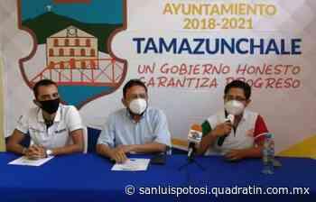 Premiarán a los jóvenes destacados de Tamazunchale - Noticias de San Luis Potosí - Quadratín San Luis