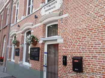 Café 't Kruisken verzegeld na coronaovertredingen