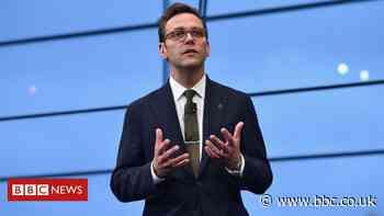 News Corp: Rupert Murdoch's son James quits company