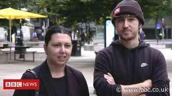 Job hunting: 'I apply everywhere - few firms reply'