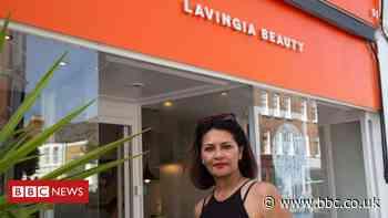 Coronavirus: 'It's make or break for our business now'