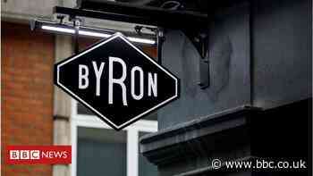 Byron Burger sheds 650 jobs and closes more than half its outlets