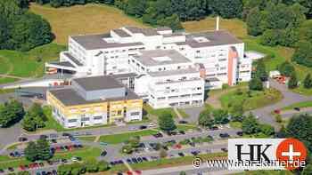Trotz Corona-Lockerungen: Besuchregeln gelten in Klinik Herzberg - HarzKurier