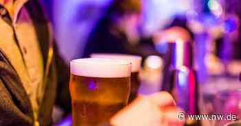 Biergarten-Event in Stemwede als Alternativ-Veranstaltung zu Festivals - Neue Westfälische