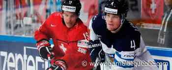 Mikko Lehtonen retourne en KHL