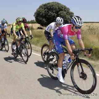 Remco Evenepoel wint Ronde van Burgos, Sosa schiet raak in slotrit
