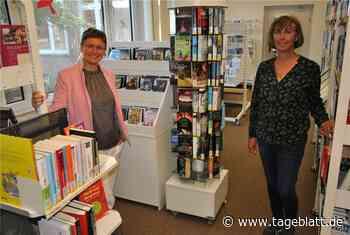 Fördermittel für zwei Bibliotheken - TAGEBLATT - Lokalnachrichten aus Jork. - tageblatt.de