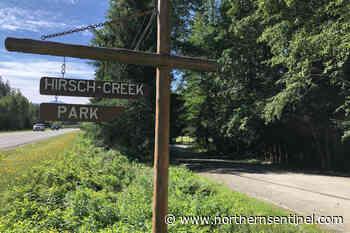Camping, exploring among popular activities this BC Day long weekend - Kitimat Sentinel
