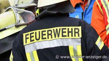 Polizeiwache Warstein: Chemikalie ausgetreten? Feuerwehr im Einsatz - soester-anzeiger.de