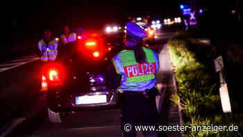 Warstein: Junge Frau (20) bekommt ganz besonderes Geburtstagsgeschenk - Polizei beteiligt sich mit unverges... - soester-anzeiger.de