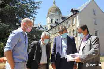 Espace Saint-Julien à Laval : les travaux doivent bientôt débuter sur le bâti - actu.fr