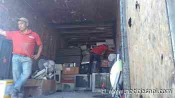 Campaña de recolección de residuos electrónicos el viernes y sábado en Celaya - Noticias NPI