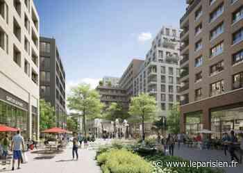 Disparition de Bobigny 2 : les communistes veulent amender le projet du nouveau centre-ville - Le Parisien