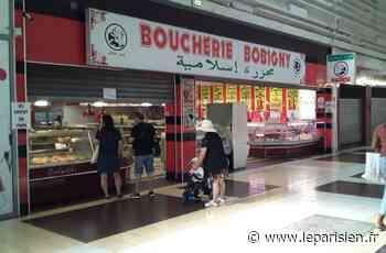 «Ici, c'était ma vie» : adieux déchirants au centre commercial Bobigny 2 - Le Parisien