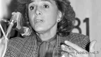 « Avortement, le procès de Bobigny » : hommage à Gisèle Halimi - Public Sénat