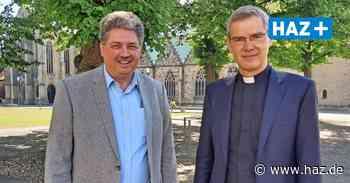 Wunstorf Neustadt: Winfried Gburek gibt Aufgaben in der katholischen Kirche ab - Hannoversche Allgemeine