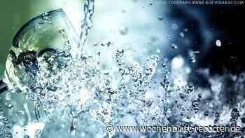 Die Rathausapotheke in Neustadt: Das Lebensmittel Wasser – trinken Sie genug davon? - Wochenblatt-Reporter