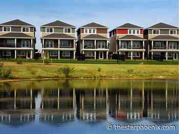 Enjoy lakeside living without leaving the city at North Prairie's newest show home