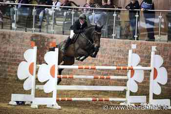 SHOW JUMPING: Carberry lands the win on Brandonview First Edition - The Irish Field
