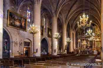 Visite guidée Église Notre-Dame-de-l'Assomption samedi 19 septembre 2020 - Unidivers