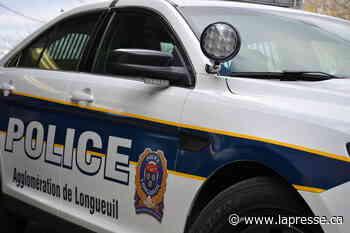 Une alerte à la grenade force l'évacuation de plusieurs résidants à Brossard - La Presse
