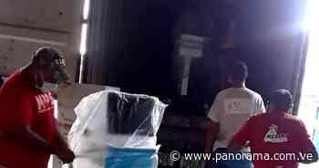 Arribó al Zulia un nuevo cargamento de medicamentos para combatir el covid-19 - Panorama.com.ve