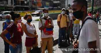 Avanza el covid-19: el país supera los 18.500 casos; Zulia tiene 58 más - Panorama.com.ve