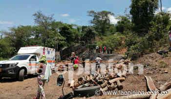 Varias personas atrapadas en la mina Los Cedros en El Zulia - La Opinión Cúcuta