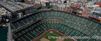 Baseball majeur : une autre éclosion?