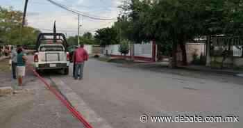 Muere hombre al intoxicarse en una noria en Linares, Nuevo León - DEBATE