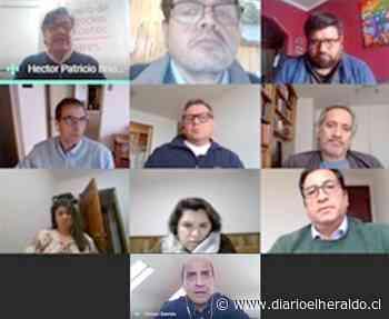 Directorio del Centro de Negocios Sercotec de Linares fija desafíos para apoyar al emprendimiento de la provincia - Diario El Heraldo Linares