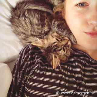 Het baasje van katje Lee, Selena Ali: 'Lee is de duurste kat ter wereld geworden'
