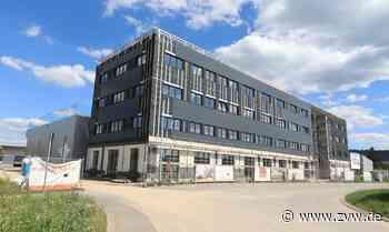 Marcus Bort und Christoph Baier sind die neuen Geschäftsführer der Stadtwerke Schorndorf - Zeitungsverlag Waiblingen