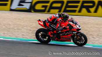Recital de Redding en Jerez para lograr la victoria y el liderato del Mundial de Superbike - Mundo Deportivo