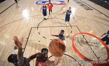 NBA: Harden puso todo y más para otra victoria de Houston - La Nueva