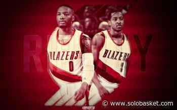 La NBA en Orlando (II): Importante victoria de Portland - solobasket.com