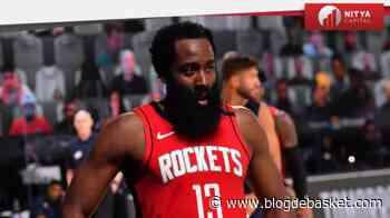Vídeo: Así fue la actuación estelar de James Harden en la victoria de los Rockets contra los Mavs de Doncic - Blog de Basket